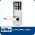 KABA E-Plex 2000 Push Button Lock Manchester Ct