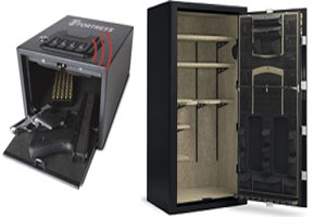 Manchester Ct Gun and Pistol Safe Service