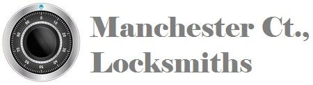 Manchester Ct Locksmith|Expert Locksmith|Safe Service Logo