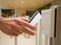 Electronic Access Control Devices Manchester Ct.
