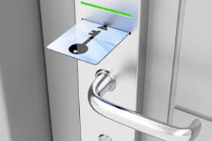 manchester ct electronic access control